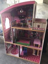 Barbie Dollhouse in Tinley Park, Illinois