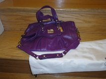 Authentic Coach handbag in Quantico, Virginia