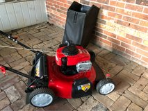 Troy Bilt TB110 140cc - USED ONCE! in Fort Rucker, Alabama
