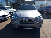 2018 BMW X5 35i xDrive *AWD* 3rd ROW Seating* Luxury Seating Package* Parking Package in Spangdahlem, Germany