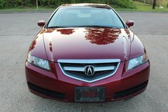 2006 Acura TL - One Owner in Spring, Texas