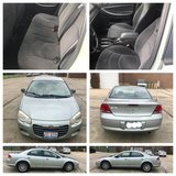 2006 Chrysler Sebring ICE COLD AC!! RUNS EXCELLENT $1900 in Naperville, Illinois
