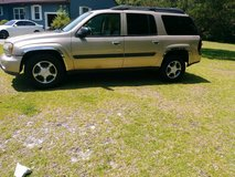 2005 CHEVY TRAILBLAZER 4WD (NEEDS WORK)(148KMILES) in Camp Lejeune, North Carolina