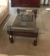 Coffee/couch tables in Fort Jackson, South Carolina