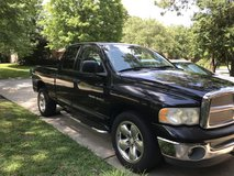 2003 Dodge Ram 1500 SLT Quad Cab in Kingwood, Texas