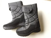 Womens Black Boots by Artica in Naperville, Illinois