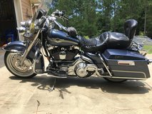 2003 Harley Davidson Road King (Gold Key Package) in Leesville, Louisiana