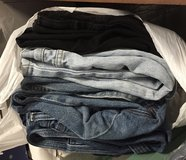 Jeans - Size 42 in Naperville, Illinois