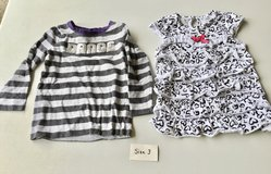 Girls tops - size 3T in St. Charles, Illinois