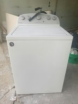 HE Washer and Dryer in Aurora, Illinois