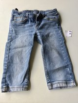 Girls jeans - size 10 in St. Charles, Illinois