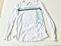 Girls long sleeve top - size 12 in St. Charles, Illinois
