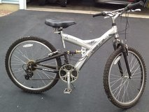26 inch 21 speed mountain bicycle in Bolingbrook, Illinois