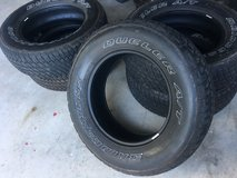 Bridgestone A/T tires (5) in Kingwood, Texas