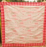 Double Sided Flannel Baby Blankets/Toddler Tag Along Blankets in Fort Lewis, Washington