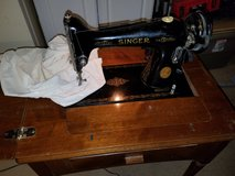 Singer Electric Sewing Machine in Alamogordo, New Mexico