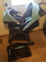 Stroller, Carseat, Base in Alamogordo, New Mexico