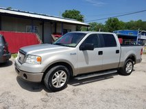 2006 Ford F150 SuperCrew in Pasadena, Texas