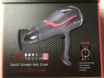 CHI TOUCH 2 SCREEN HAIR DRYER _ NEW in Plainfield, Illinois