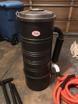 Fuller Central Vac in St. Charles, Illinois