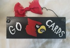 Crafts by Sherry  (U of L Fans) in Fort Knox, Kentucky