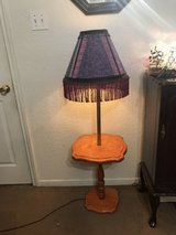 One of a kind lamp in Fort Hood, Texas