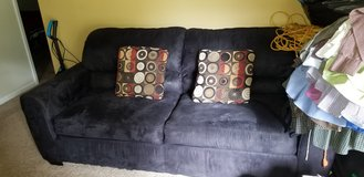 couch and love seat set in Fort Campbell, Kentucky