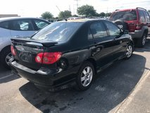 2005 Toyota Corolla in Kingwood, Texas