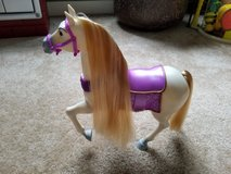 Disney Maximus Horse from Tangled in Clarksville, Tennessee