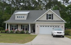 Motivated Sellers!! 5 Bedrooms, 3 Baths & MOVE IN READY! Excellent condition- Porter's Neck area in Wilmington, North Carolina