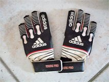 Adidas goalie gloves in Stuttgart, GE