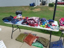 Yard Sale today 22nd and saturday 23rd on Fort Polk!! 7am-5pm both days in Fort Riley, Kansas