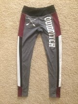 Harry Potter Quidditch Athletic Pants XS in Houston, Texas