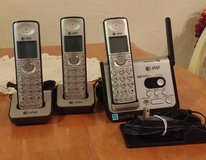 Cordless Phone Set in Lawton, Oklahoma