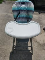 Chicco 3 in 1 high chair in Camp Lejeune, North Carolina