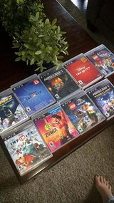 Variety of ps3 games in Naperville, Illinois