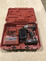 Milwaukee 18Volt Impact Driver in Lockport, Illinois