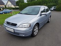 OPEL ASTRA 1.6 * ONLY 42000 MILS * NEW INSPECTION in Spangdahlem, Germany