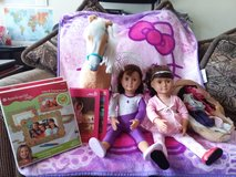 Dolls and Accessories in Beaufort, South Carolina