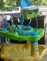baby bouncer and feeding chair in Kingwood, Texas