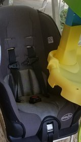 evenflo carseat in Kingwood, Texas