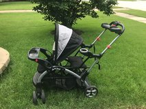 Sit and Stand Stroller in Bolingbrook, Illinois