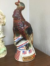 TURKEY WHISKEY DECANTER in Fort Knox, Kentucky