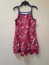 Girls summer dress 7/8 in Fort Hood, Texas