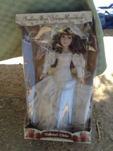Bisque  Porcelain Doll in 29 Palms, California
