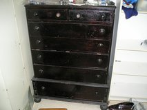 7 DRAWER CHEST in Oswego, Illinois