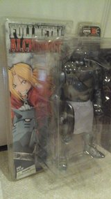 Vintage NEW In package Alphonse Elric Action figure Toy in Oswego, Illinois