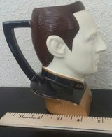 STAR TREK The Next Generation mug with certificate of authenticity. in Alamogordo, New Mexico