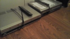 Two DVD & VHS Players Recorders in Lockport, Illinois