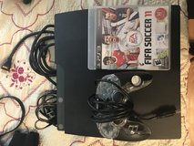 PS3 120gb *or best offer in Fairfield, California